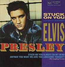 220px-Stuck_on_you_Elvis_single