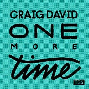 Craig-David-One-More-Time Music Hunter