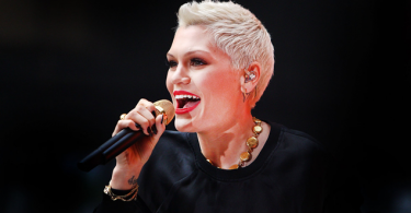 jessie j music hunter