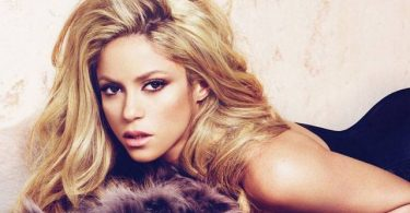 shakira music hunter