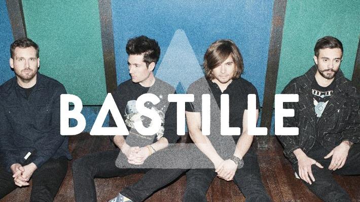 Bastille music hunter