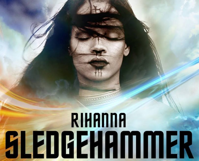Rihanna music hunter