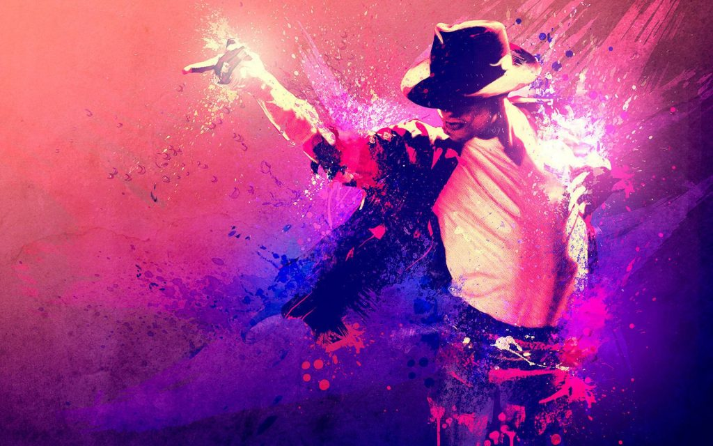 music hunter michael jackson