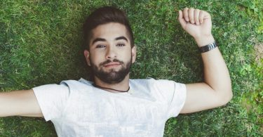 Kendji Girac music hunter