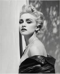 Madonna true blue2
