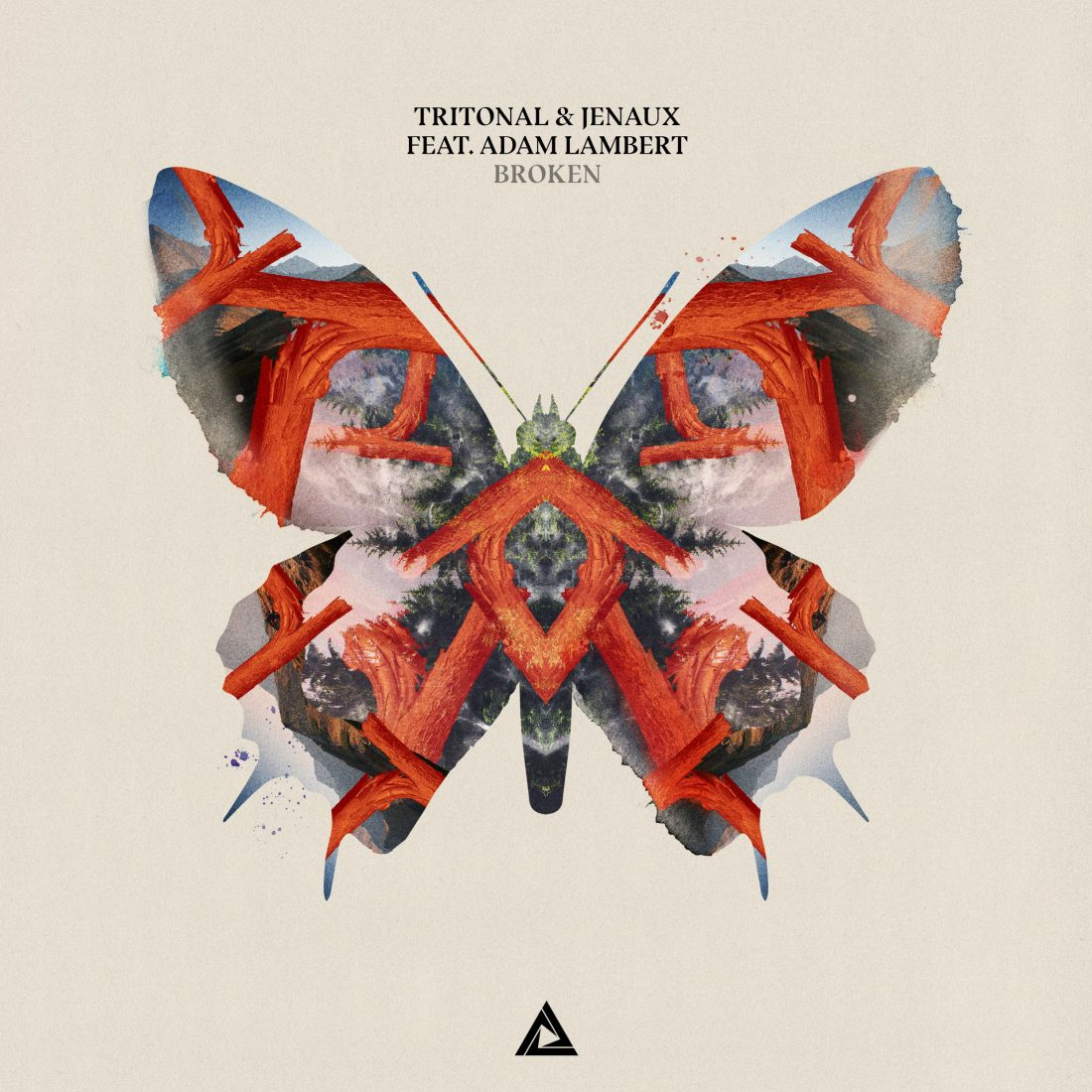 Tritonal music hunter