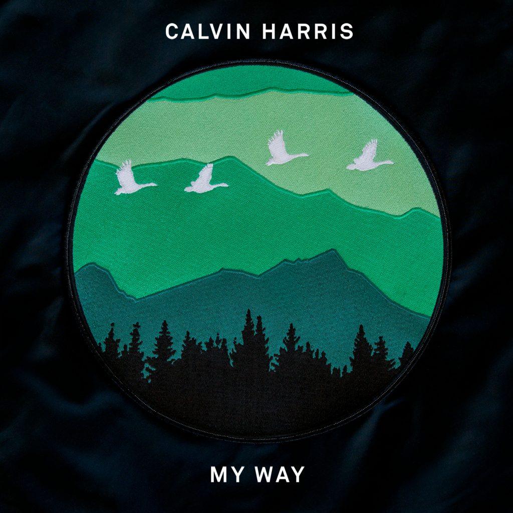 Calvin-Harris-My-Way-2016-2480x2480