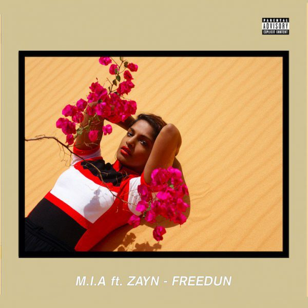 M.I.A.-Freedum-2016