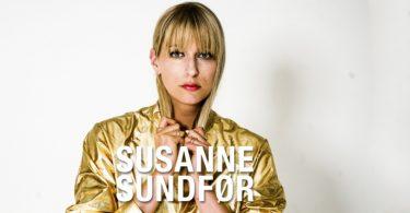 Susanne Sundfør music hunter