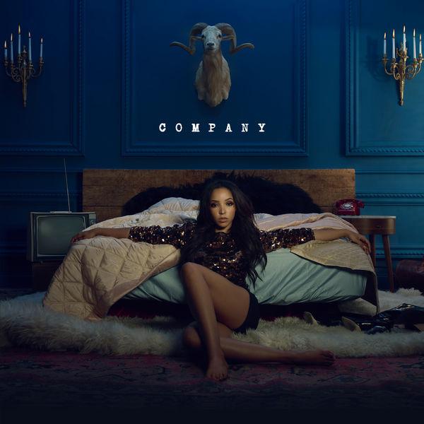Tinashe-Company music hunter