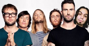 maroon 5 music hunter