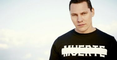 Tiesto music hunter