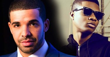 Drake-Wizkid Music hunter
