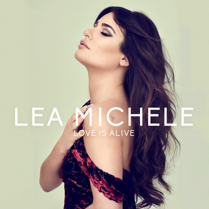 lea michele music hunter