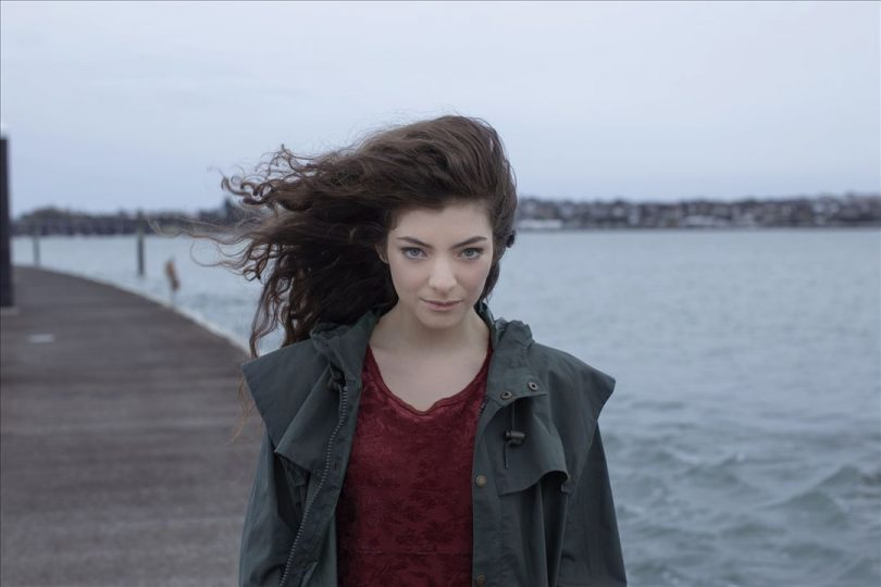 lorde music hunter