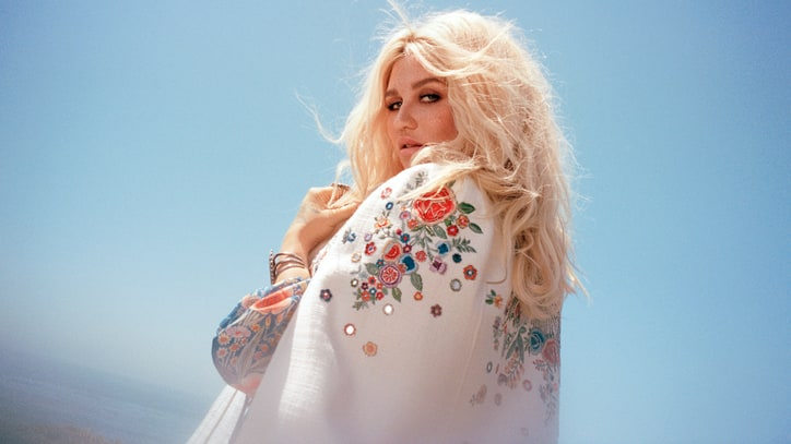kesha music hunter