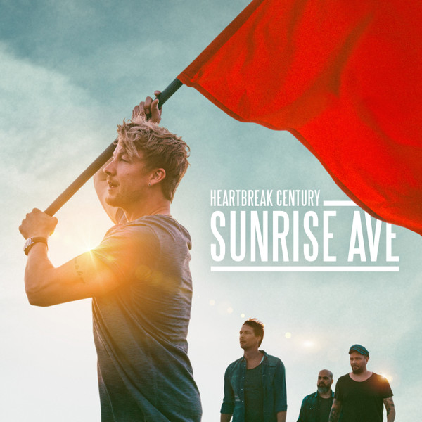music hunter sunriseavenue2