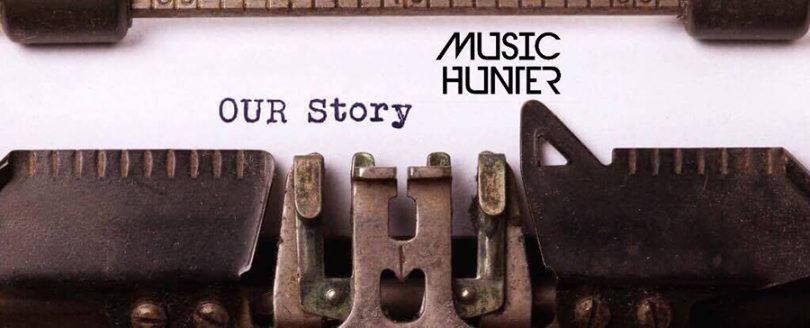 music_hunter