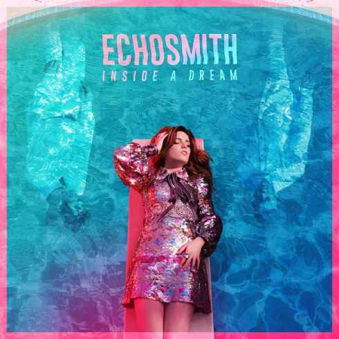 music hunter echosmith inside a dream