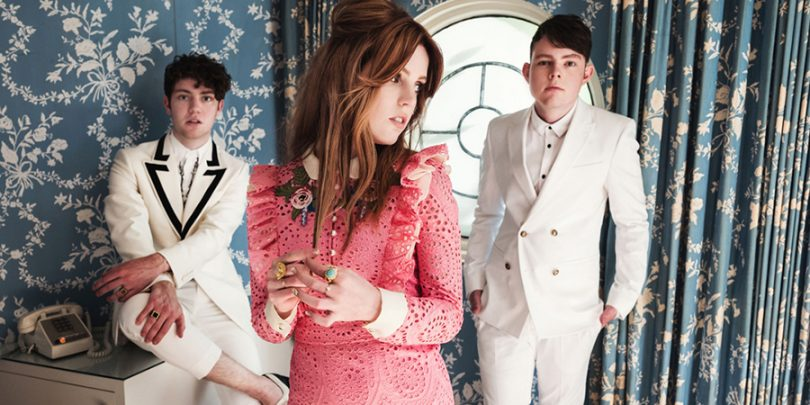 music hunter echosmith