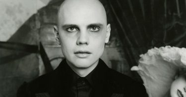 music hunter billy corgan