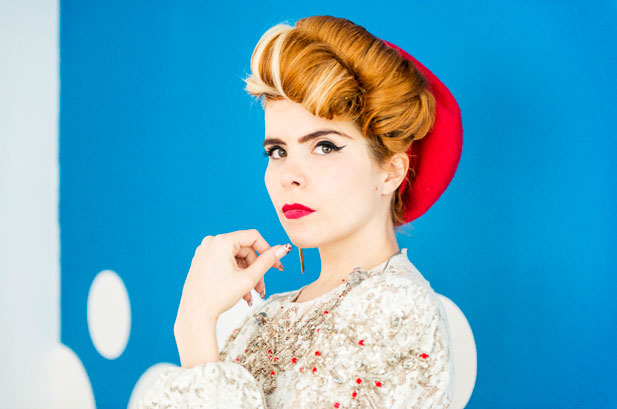 paloma faith music hunter