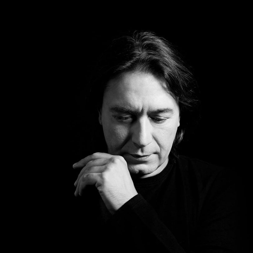 Giannis Kotsiras Music Hunter