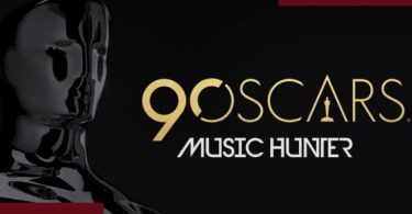 Oscars Music Hunter