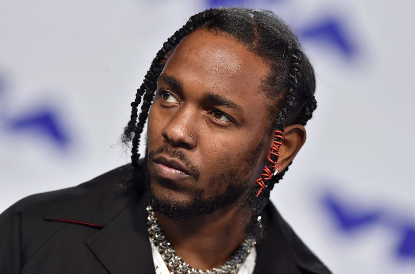 Kendrick Lamar Mudic Hunter