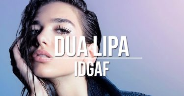 DUA LIPA MUSIC HUNTER