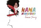 Nana Mousxouri Music Hunter