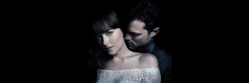 Fifty Shades Freed music hunter review