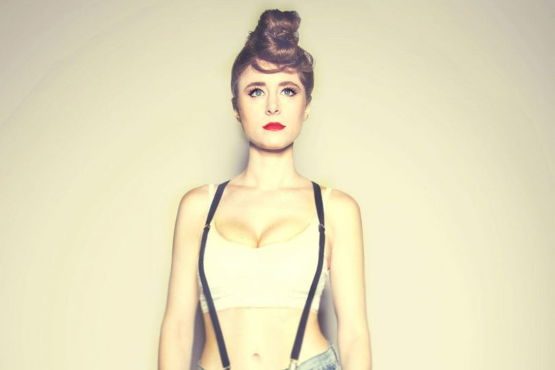 Kiesza Music Hunter