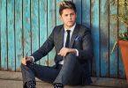 Niall Horan Music Hunter