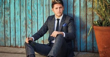 Niall Horan Music Hunter