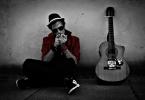 Joey Music Hunter
