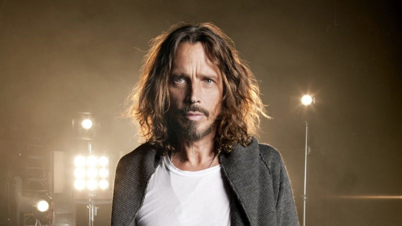 Chris Cornell Music Hunter