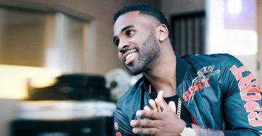 Jason Derulo Music Hunter