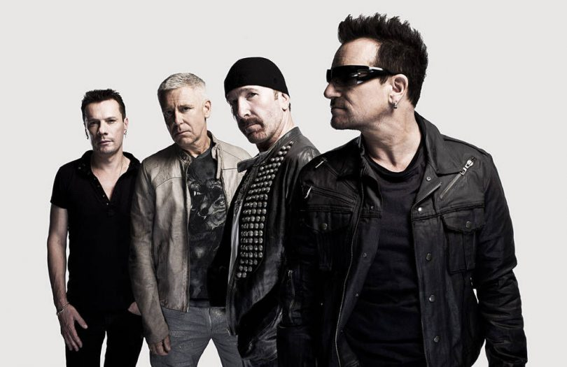 U2 Music Hunter