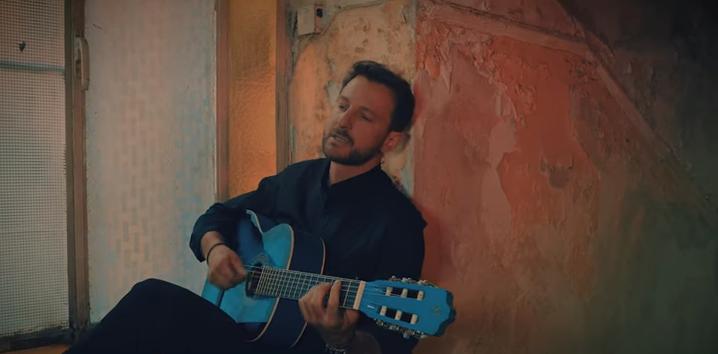 Kostas Karafotis Music Hunter