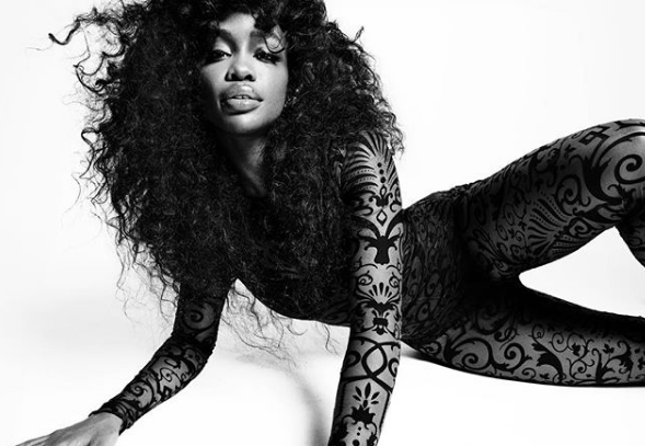 SZA Music Hunter