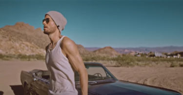 Enrique Iglesias Music Hunter