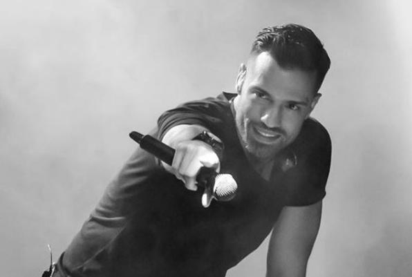 Konstantinos Argiros Music Hunter