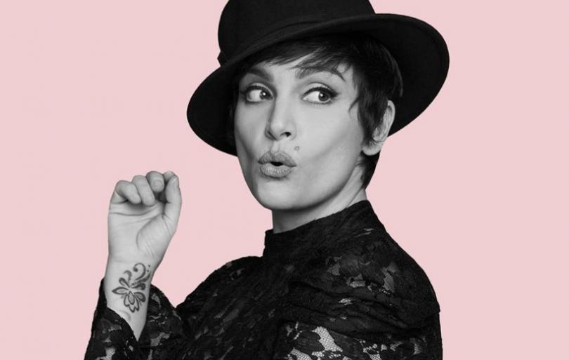 Eleonora Zouganeli Music Hunter