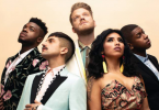 Pentatonix Music Hunter
