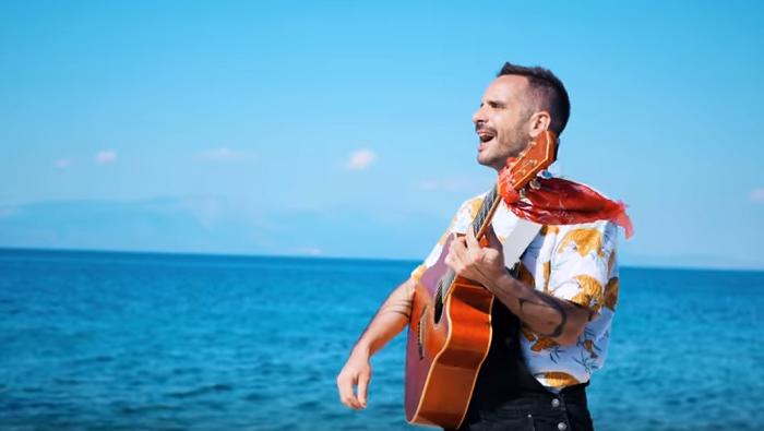 Panagiotis Tsakalakos Music Hunter