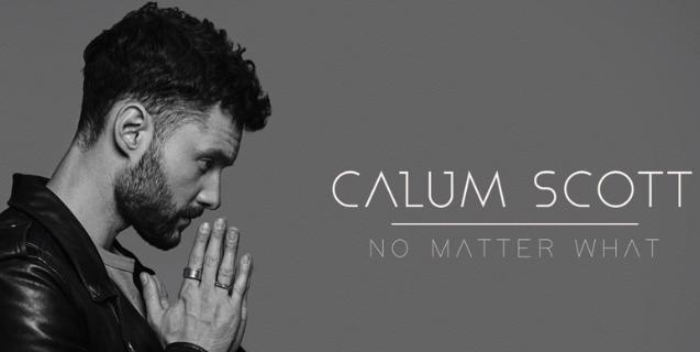 Calum Scott Music Hunter