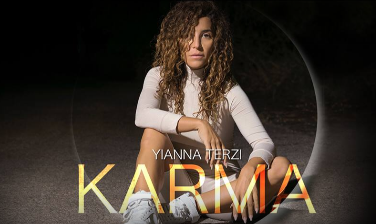 Yianna Terzi Music Hunter